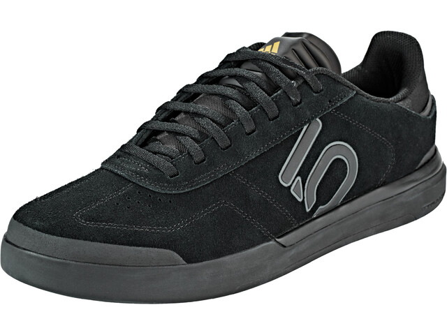 variety of designs and colors volume large replicas adidas Five Ten Sleuth DLX Shoes Men core black/gresix/magold